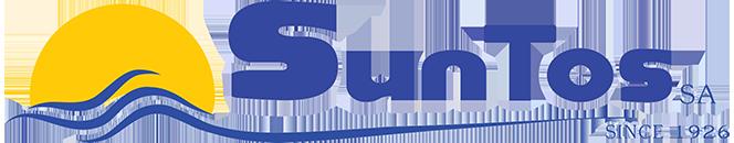 SUNTOS SA Λογότυπο
